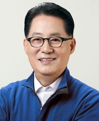 박지원 국민의당 상임선대위원장