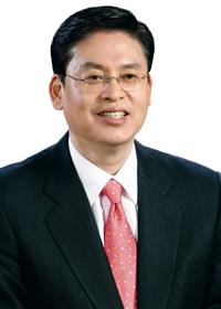 정우택 자유한국당 원내대표