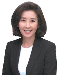 나경원 자유한국당 원내대표
