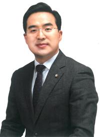 박홍근 더불어민주당 원내수석부대표